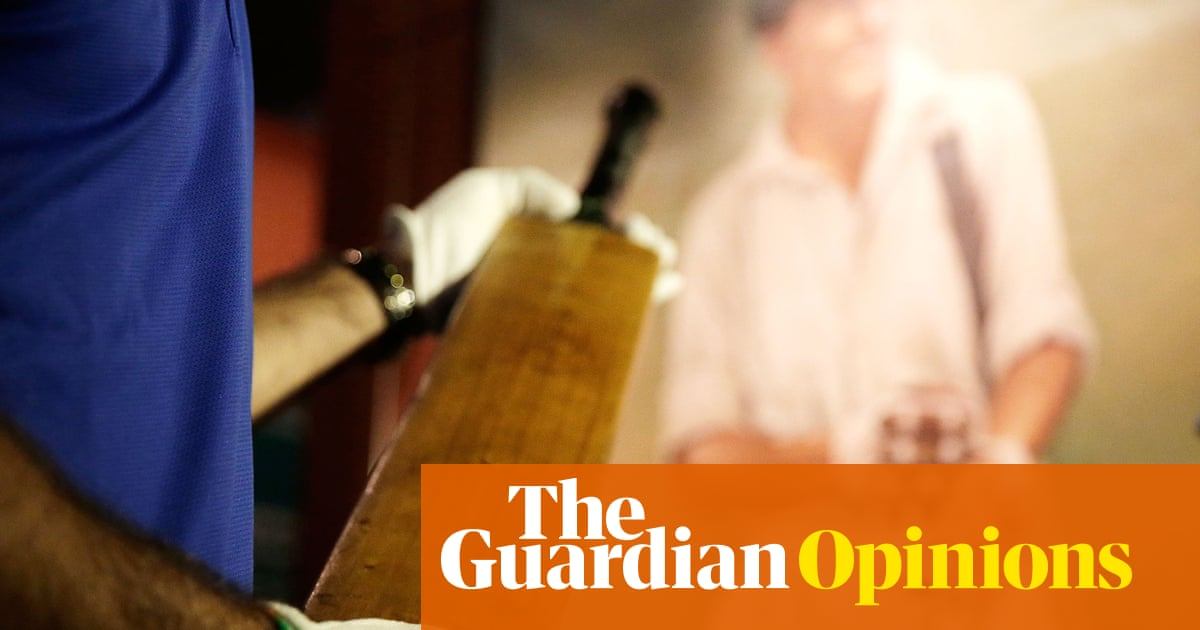 Saving Don Bradmans wicket: do we need to preserve every single cricket relic? | Geoff Lemon