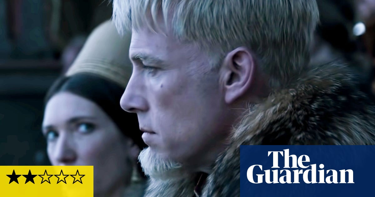 The Last Duel review – Affleck, Damon and Driver deliver damp mullets in the fog