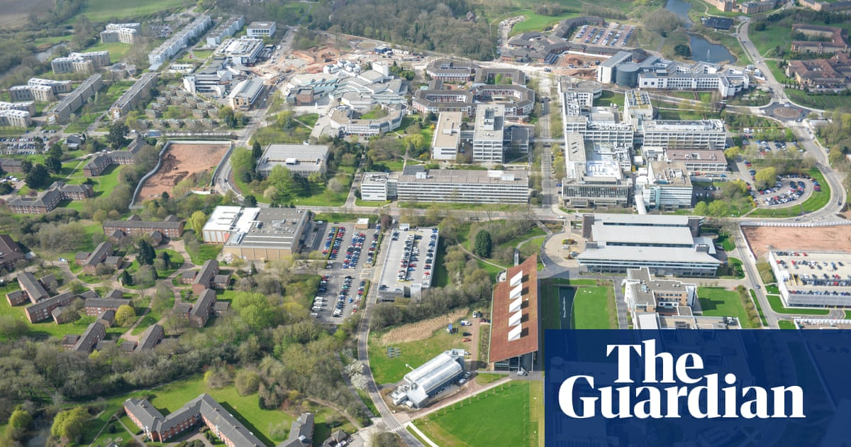 Warwick University apologises to women targeted by 'rape