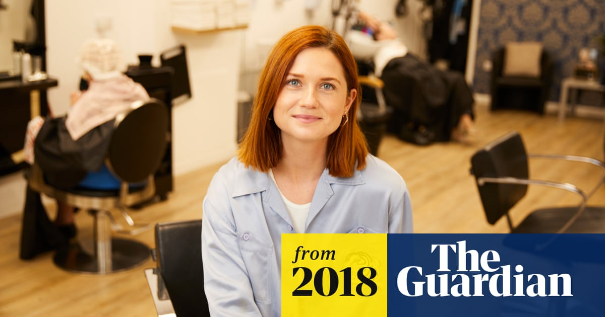 Bonnie Wright: from Harry Potter to a menopause movie | Film