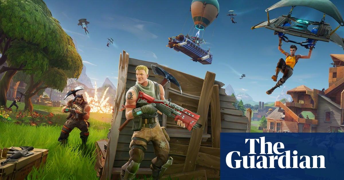 Developer Of Hit Video Game Fortnite Sued For Alleged Copyright