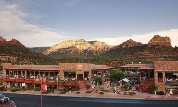Spiritual Sedona: the Arizona town bursting with positive