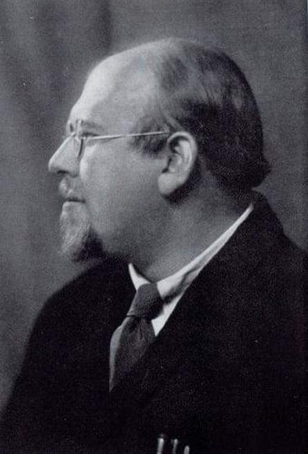 Edward Powys Mathers.