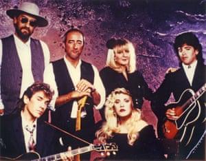 Fleetwood Mac in 1987