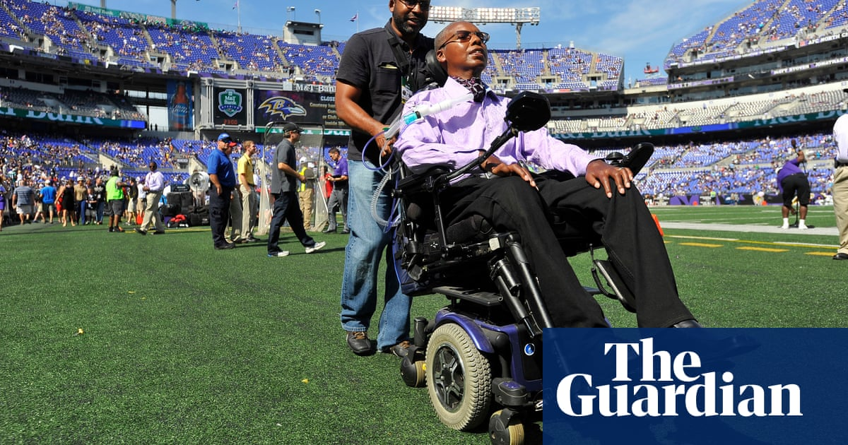 The NFL champion and the caregiver: Chanda and OJ Brigance fight onward