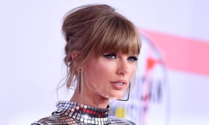 Taylor Swift wrote in her letter: 'The fact that, legally, some people are completely at the mercy of the hatred and bigotry of others is disgusting and unacceptable.'
