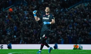 Kiko Casilla joined Leeds from Real Madrid in January.