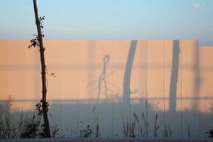 Hirono, Fukushima, 2012