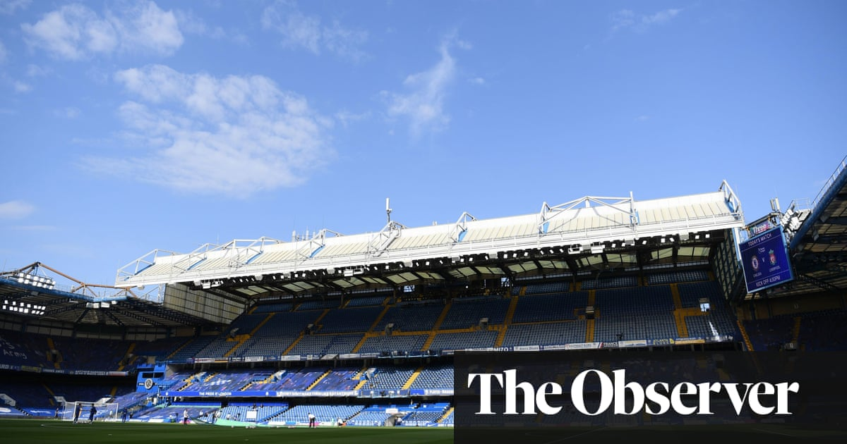 Chelsea Supporters Trust appalled by £75 ticket price for return of fans