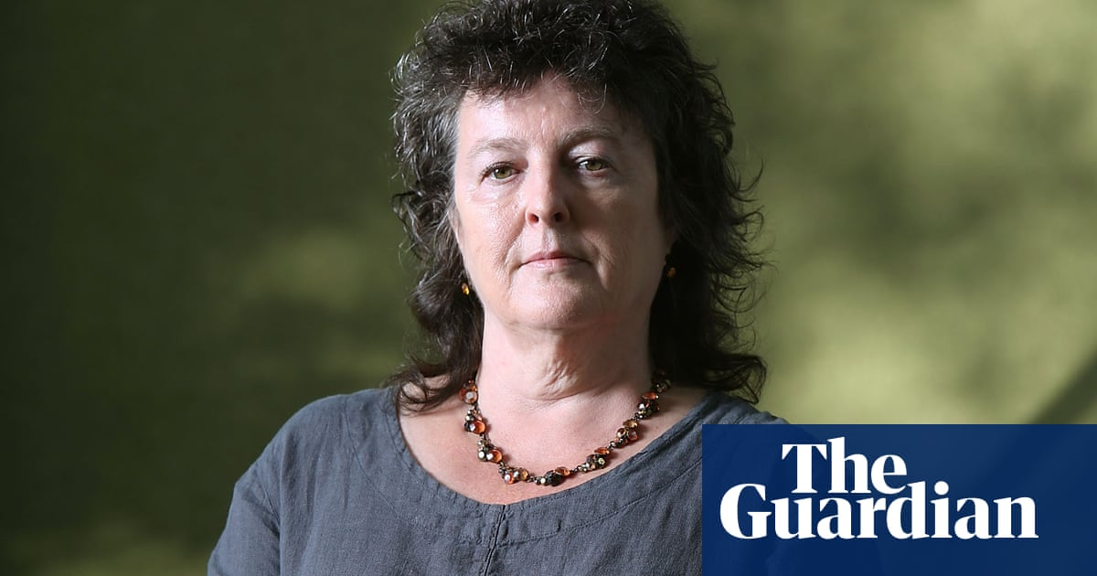 Carol Ann Duffy: 'With the evil twins of Trump and Brexit … There