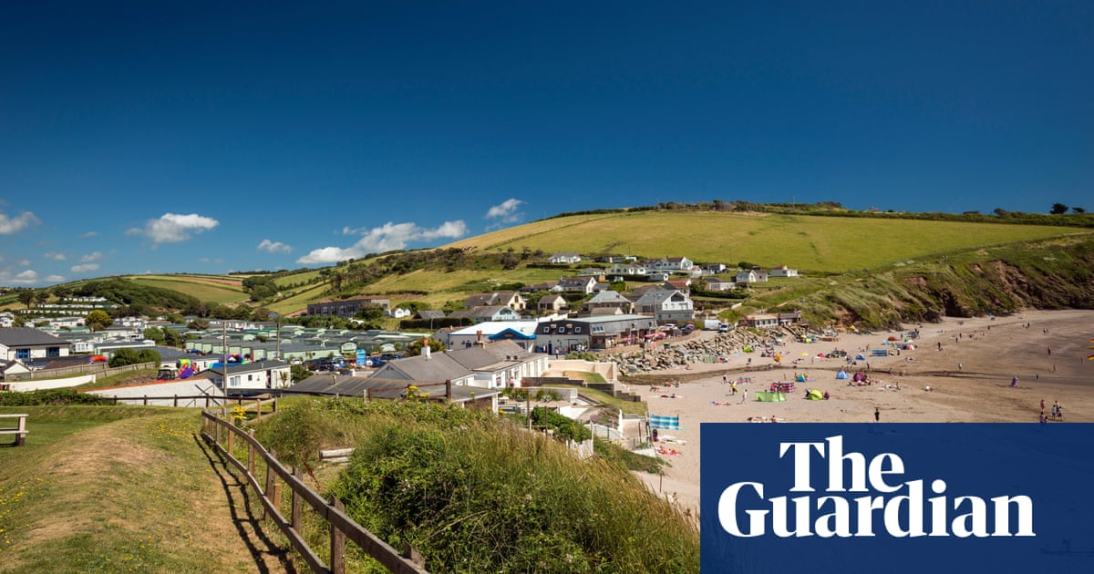 Tell us: how much have you spent on UK holiday accommodation this summer?