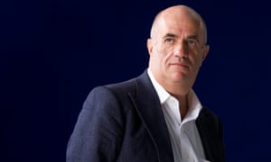 Colm Toibin: 'like a great actor, taking the framework of the play and providing nuance, humanity.'