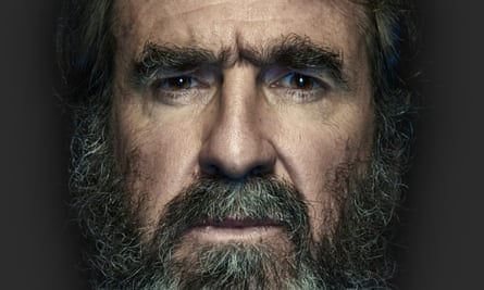 Eric Cantona says that retiring from football was hard: 'When you stop playing football it's very difficult. Football is like a drug. Sport is like a drug.'