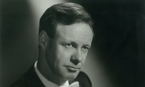 Dudley Simpson was principal conductor of the orchestra of the Royal Opera House before becoming a composer for Doctor Who