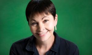 Caroline Lucas Green party MP for Brighton Pavilion.