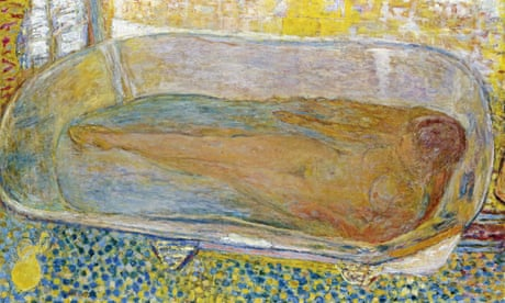 Pierre Bonnard review: monumental, monstrous – and rubbish at dogs