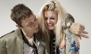 the Kills band 2016
