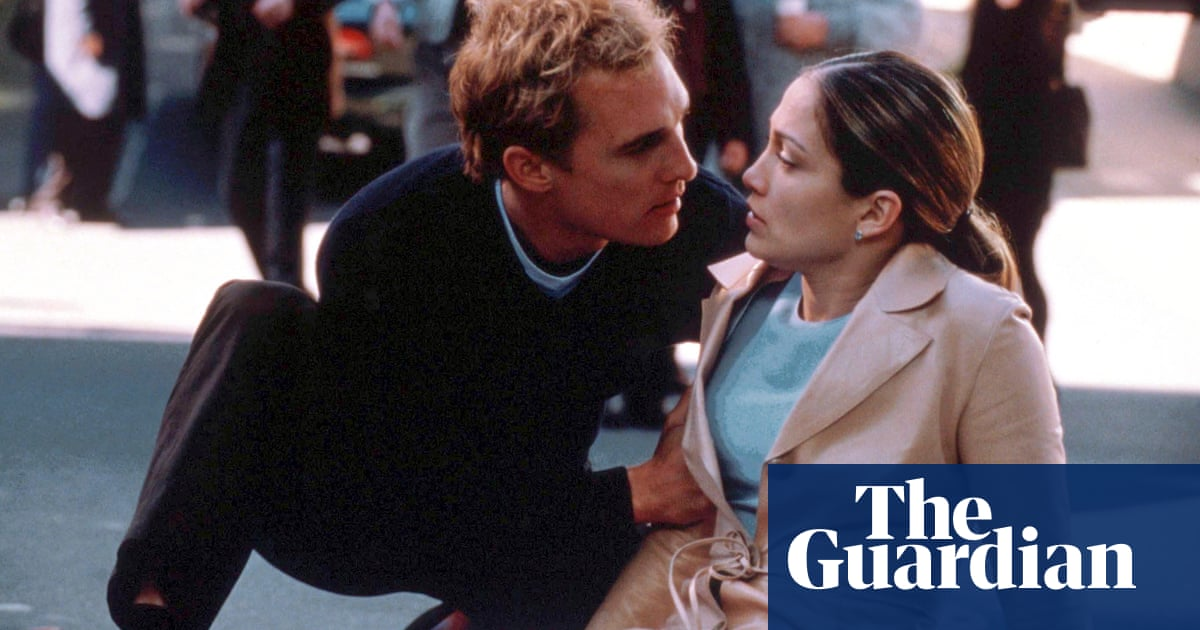 Hear me out: why The Wedding Planner isn't a bad movie