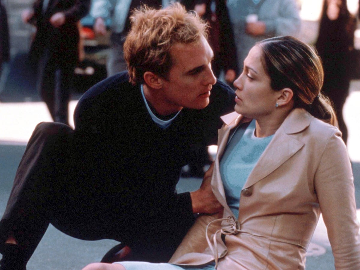 Hear Me Out Why The Wedding Planner Isn T A Bad Movie Jennifer Lopez The Guardian