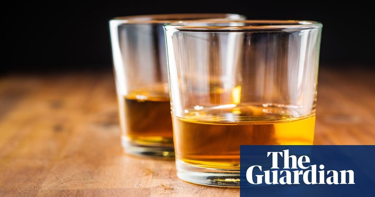 Scotch whisky makers rail against UK government inaction over US tariffs | Business | The Guardian