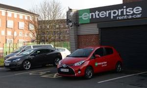 Enterprise Car Rental Accident Claims Department >> Enterprise Won T Refund Us Over A Car Crash That Wasn T Our