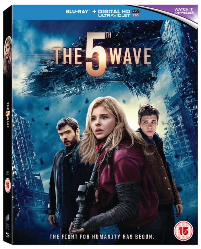 fifth wave full movie free watch
