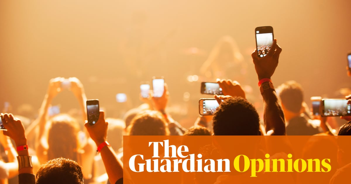Our society is troubled. Beware those who blame it all on big tech