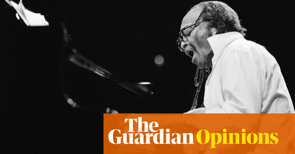 Cecil Taylor: a visionary pianist who breathed fire and life