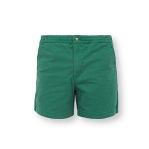 Green £75, Polo Ralph Lauren at matchesfashion.com