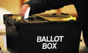 Put Don't Know on the ballot paper.