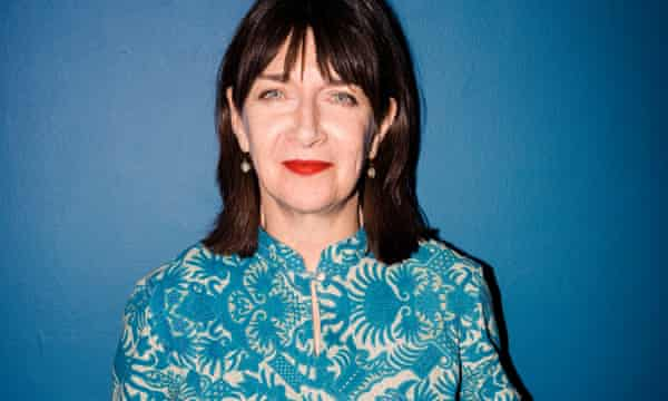 'You get on a surfboard and the language takes you along' … Maureen Beattie.