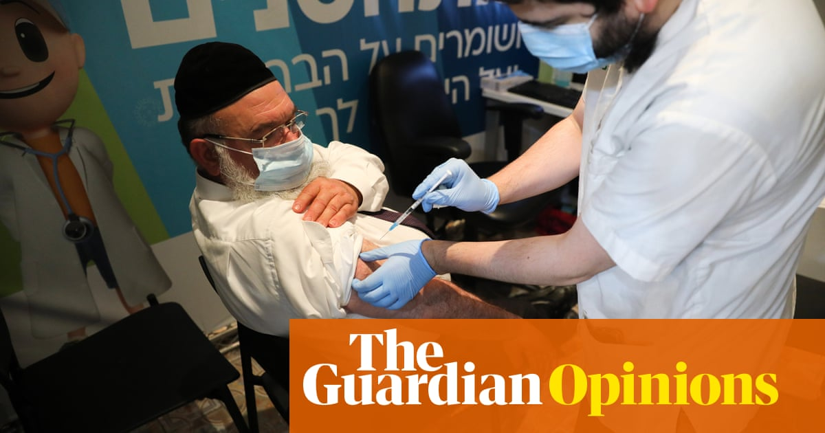 The message from Israel is clear: Covid booster shots should be standard