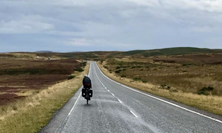 The road to ourselves: 'At times it seemed as if Britain was a slumbering giant, sleeping through this terrible year'