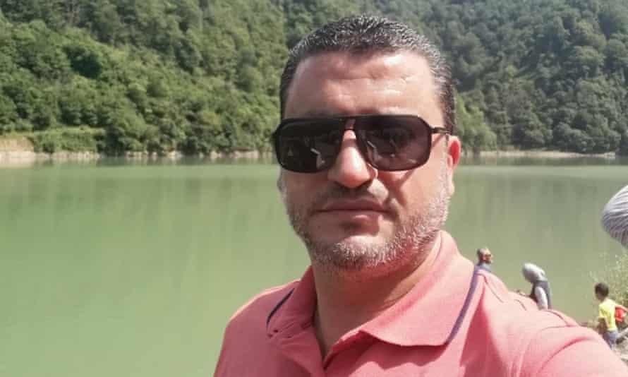 Sharaf Obeidat