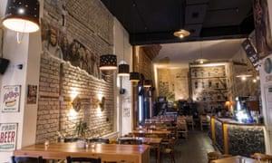 Zappa cafe