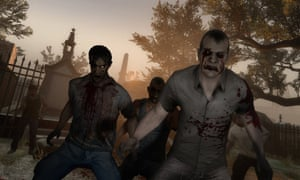 Few have replicated it … Valve's Left 4 Dead 2.