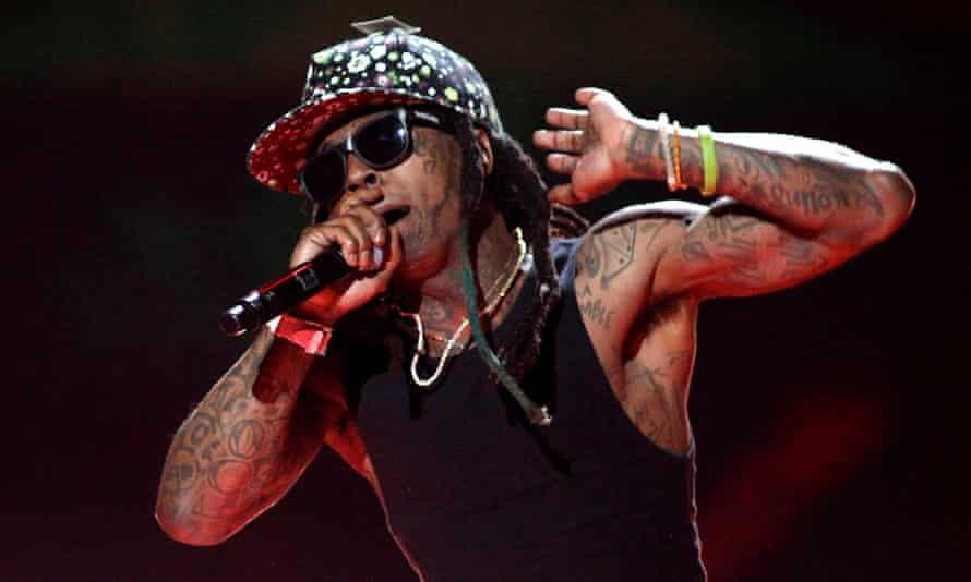 Ο Rapper Lil Wayne ευθυγραμμίζεται για τη συγχώρεση από τον Donald Trump την τελευταία ημέρα |  Ντόναλντ Τραμπ