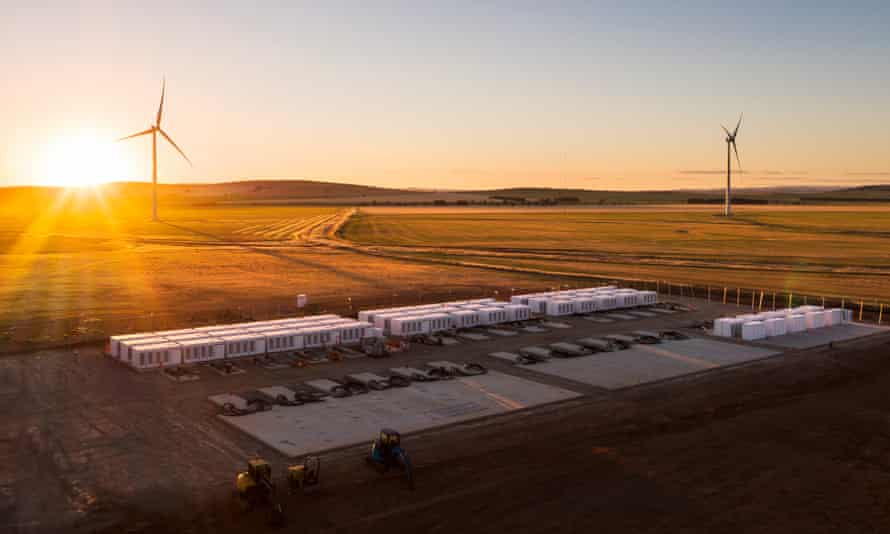 Independent reviews found Australia's first big battery, built at Hornsdale in South Australia, saved consumers $150m in its first two years in operation