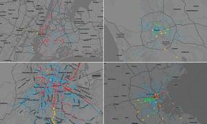 maps composite