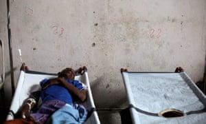 haiti cholera epidemic