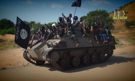 Nigerian Islamist extremist group Boko Haram is said to be sending fighters to joint Isis in Libya.