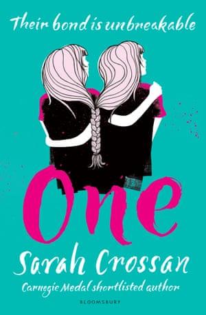 One by Sarah Crossan (Bloomsbury)