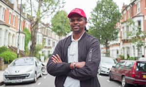Kanu lives in Hertfordshire with his wife and three children.