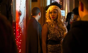 Teyonah Parris as Colandrea 'Coco' Conners in Dear White People
