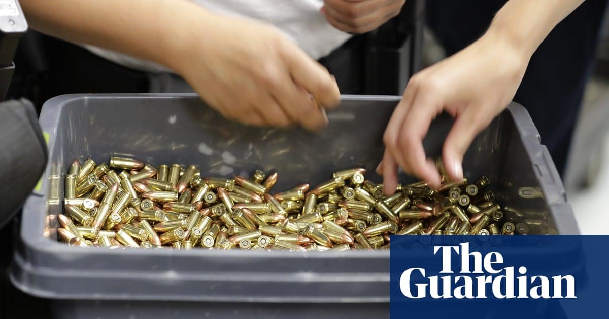 'Grandmas buying shotguns': US dealers see ammunition shortage as sales surge
