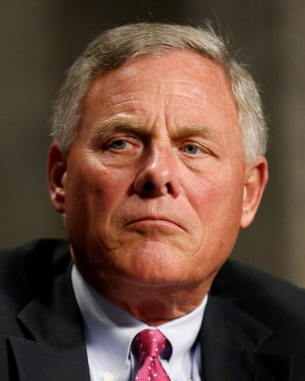 Richard Burr.