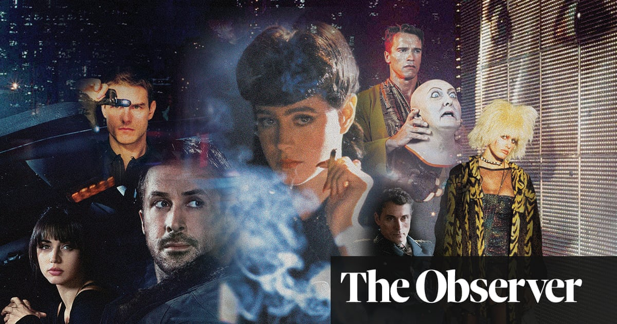 The Philip K Dick book I love most… | Books | The Guardian