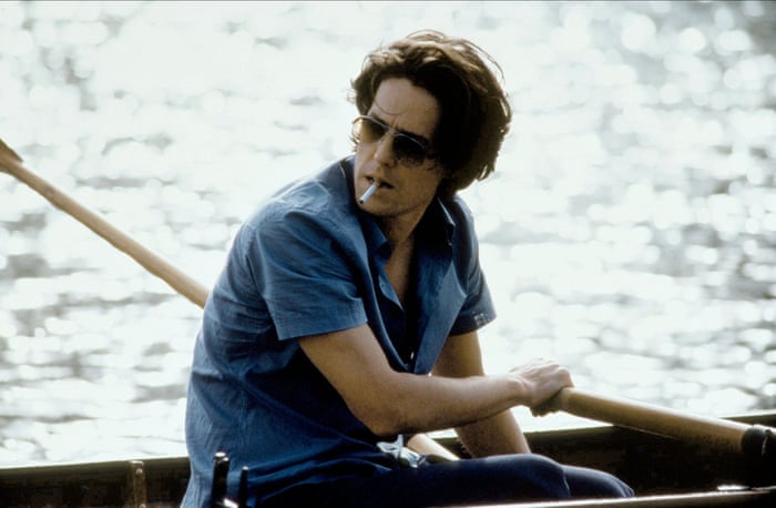 The 10 best Hugh Grant films – ranked! | Film | The Guardian