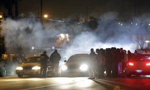 Fast and furious: police scramble to crack down on California's