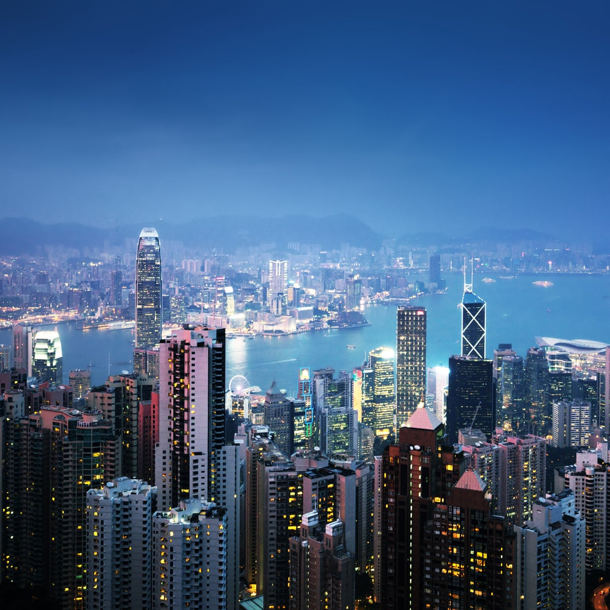 Hong Kong: what are the implications of China's anti-sedition laws ...
